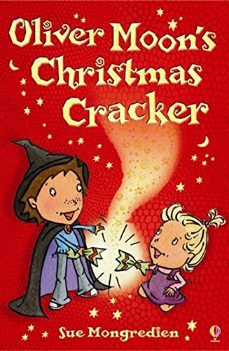 Oliver Moon and the Christmas Cracker