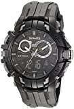 Sonata 77045PP02 Analog Black Dial Boy's Watch