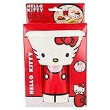 Set Colazione impilabile Hello Kitty