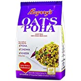 Bagrry's Porridge Oats For Poha Pouch (Pack of 2), 200g