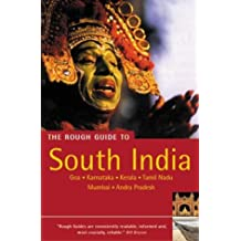 The Rough Guide to South India (Rough Guide Travel Guides) by David Abram (2003-11-27)