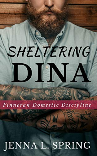 Discipline Received (Domestic Discipline Book 3)