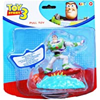 Toy Story 3 - Pull Toy: Buzz Lightyear [Toy]