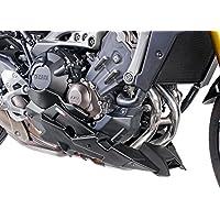 Bugspoiler Puig Yamaha MT-09 13-16 schwarz matt