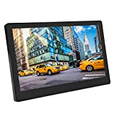 Bewinner 11,6 Zoll Kapazitiver Touchscreen Portable Monitor 1080P IPS Kapazitives Touch-Display-Set für Raspberry Pi Integrated Computer Game Device Monitor Mini-PC