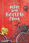 Desde una bicicleta china par Payás
