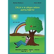 Amazonit Lettere Dell Alfabeto Da Colorare Libri Per Bambini Libri