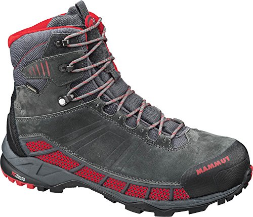 Mammut Comfort Guide Hight GTX Surround chaussures hiking graphite-inferno