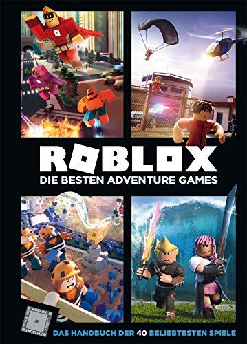 Roblox – Die besten Adventure Games: Das Handbuch der 40 beliebtesten Spiele