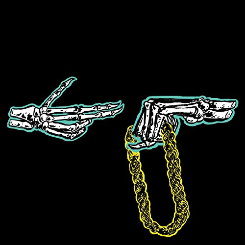Run The Jewels [Explicit]