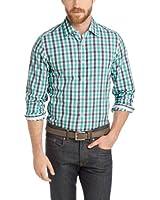 ESPRIT Collection Herren Slim Fit Businesshemd 044EO2F020