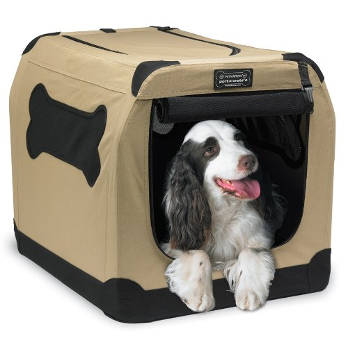 Artikelbild: Petnation Indoor/Outdoor Pet Home, 28-Inch, for Pets up to 35 Pounds by Petnation