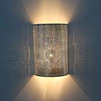Wandlampe Hennalampe Sanna-Natur