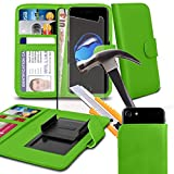 ( Green 5 inch) case for Leagoo Z6 case cover pouch High