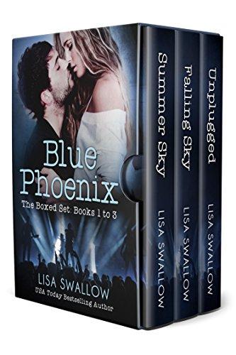 ish Rock Star Romance: Box Set (Books 1 - 3) (English Edition) ()