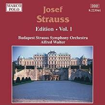 Josef Strauss Edition /Vol.1