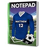 Best Shirt City Friends Friend Shirt Boy And Girls - Personalised Football Gift - Notepad/Notebook - Birmingham City Review