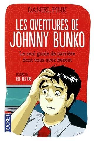 AVENTURES DE JOHNNY