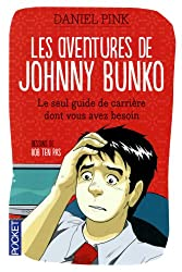 AVENTURES DE JOHNNY BUNKO