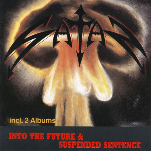 Suspended sentence / Into the Future [Explicit]