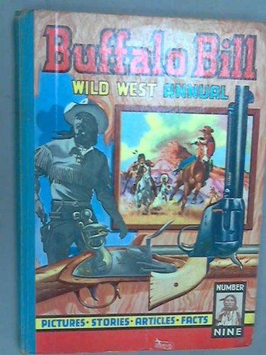 buffalo-bill-wild-west-annual-number-nine-9