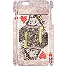 Girl For Iphone 6 Plus Printing Teen Patti Protector Abs Phone Shell