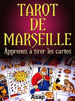 Tarot de Marseille - Apprenez à tirer les cartes par [Gaucher, Sidonie]