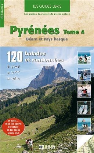 Pyrnes : Tome 4, Barn Pays basque de Jean Soust (10 mai 2007) Broch