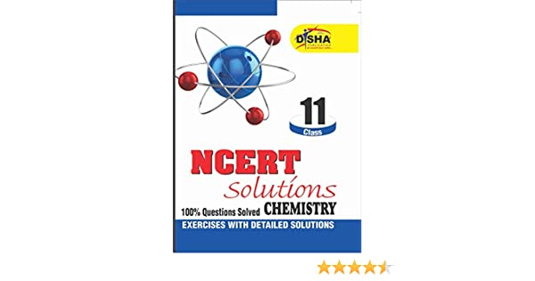 Ncert Class 11 Chemistry Ebook