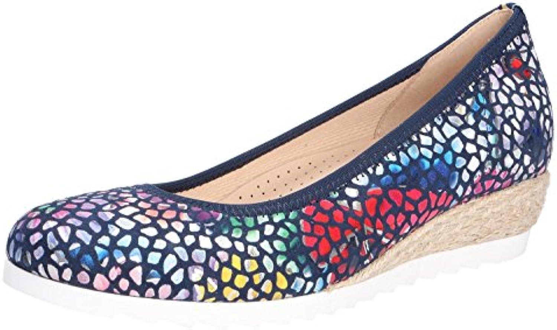 Donna   Uomo Gabor scarpe Comfort Sport, Ballerine Donna economia Lascia che i nostri beni vadano al mondo Coloreee molto buono | Alta qualità ed economico  | Scolaro/Ragazze Scarpa