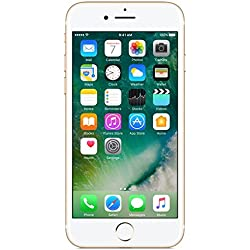 Apple iPhone 7 (Gold, 32GB)