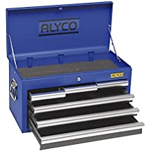 Alyco 192720 - Arcon metalico 6 cajones 660 x 307 x 380 mm 25 Kg