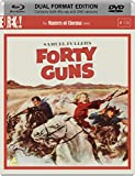 Forty Guns (1957) [Masters of Cinema] Dual Format (Blu-ray & DVD)