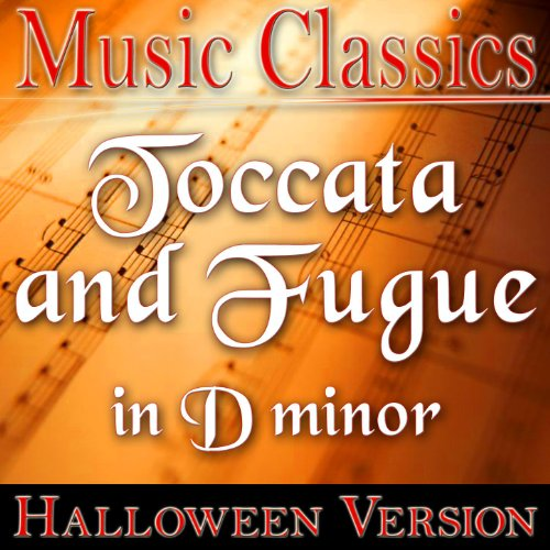 D minor (Halloween Version) ()