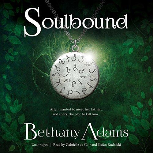 Soulbound (Return of the Elves)