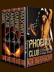 Phoenix Club (5-Book Bundle) (English Edition)