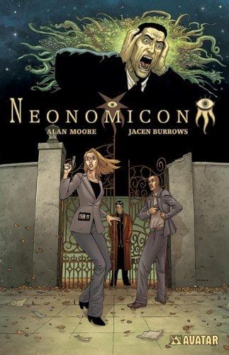 Alan Moore's Neonomicon by Alan Moore (2011-11-08)