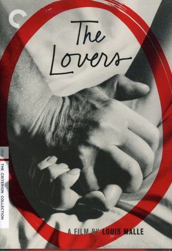 Criterion Collection: The Lovers (US-Import, Region 1)