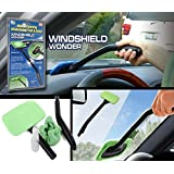 Windshield Wonder - Limpiador de parabrisas