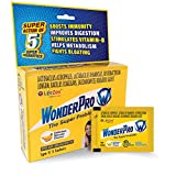 #4: Wonderpro Probiotic (5 sachets)