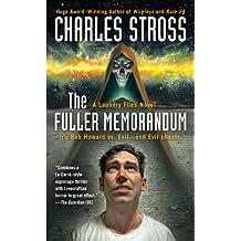 The Fuller Memorandum (Laundry Files Book 3) (English Edition)