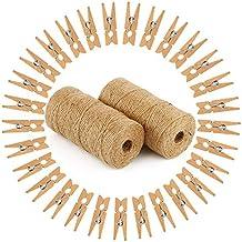 Suchergebnis Auf Amazon De Fur Holzwascheklammern