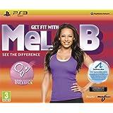 Get Fit with Mel B   PS3 Bundle