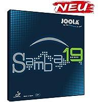 Joola Belag Samba 19, 2,0 mm schwarz