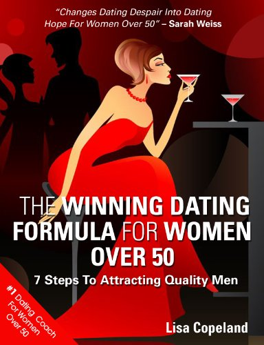 Download e-book for ipad: the winning dating formula for women.