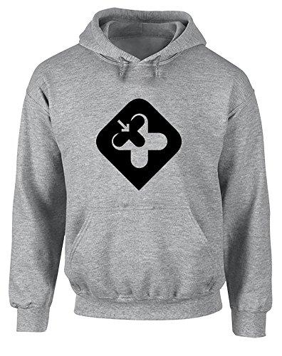 limb-hoodie-imprime-gris-noir-2xl-127-132cm