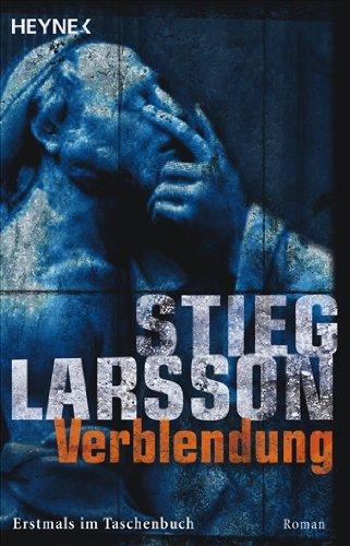 Buchseite und Rezensionen zu 'Verblendung' von Stieg Larsson