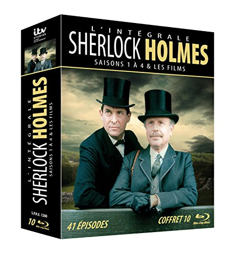 sherlock-holmes-lintegrale-blu-ray