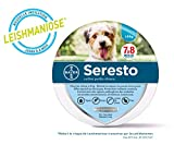 BAYER SERESTO Band Hund (38 cm)