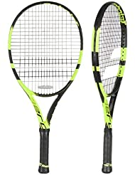 Babolat Pure Aero Junior 25 Raquetas de Tenis, Unisex Niños, Grip l0 l1, 0